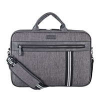 Roots Top-Load Laptop Bag