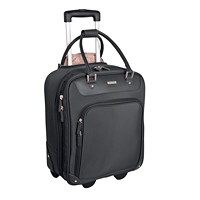 Roots Nylon Carry-On Computer Business Tote