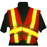 Ronco High-Viz Safety Vest