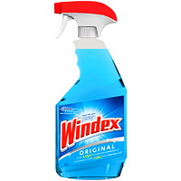 Windex Original Glass and Multi-Surface Cleaner