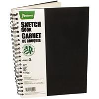 Norma Academico Sugar Cane Sketchbook