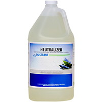 Dustbane Floor Neutralizer and Cleaner, 5 L, 4/CT