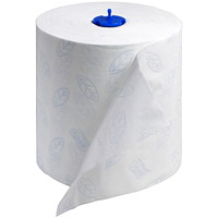 Tork 2-Ply Premium Extra Soft Matic Hand Paper Towels, White, 300', 6/CT