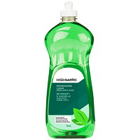 Highmark Liquid Dish Soap, 740mL