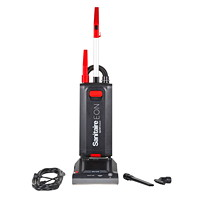 Sanitaire EON QuietClean Upright Vacuum with HEPA Filter