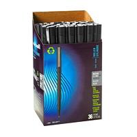 Uni-ball Classic Rollerball Pens, 36/Box