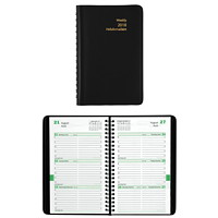 Agenda hebdomadaire Grand & Toy