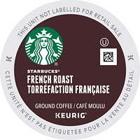 Starbucks Coffee Single-Serve K-Cup Pods