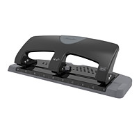 Swingline SmartTouch Low Force 3-Hole Punch