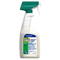 Nettoyant désinfectant liquide en vaporisateur pour salle de bains Comet, 945ml