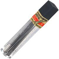 Pentel Super Hi-Polymer 0.5 mm Pencil Refill Leads, Grade: B