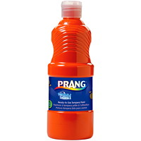Prang Ready-To-Use Tempera Paint - 32 oz