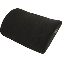 ObusForme Side-to-Side Back Support Cushion With Massage