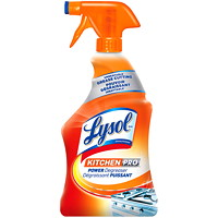 Lysol KitchenPro Antibacterial Power Degreaser, 650 mL