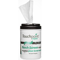 TouchPoint TouchScreen Wipes