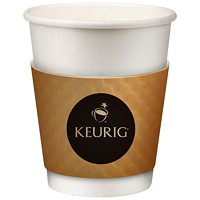 Keurig Eco Protective Sleeve For Hot Drink Cups