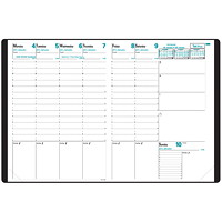 Quo Vadis Prenote Weekly Planning Diary Refill