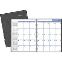 DayMinder Monthly Planner