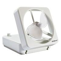 Caframo MiniMax Portable Desk Fan, White