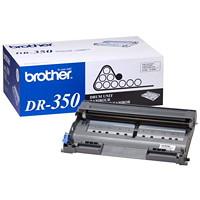 Brother Laser Black Image Drum (DR350)