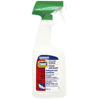 Comet Cleaner with Bleach, 945 mL RTU Spray Bottle