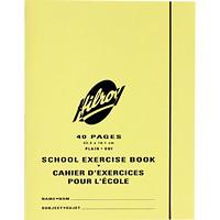 Cahier d'exercices pour l'école Hilroy