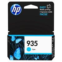 HP 935 Cartouche d'encre cyan d'origine (C2P20AN)