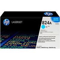 HP 824A (CB385A) Tambour LaserJet cyan d'origine