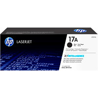 HP 17A Black Standard Yield Toner Cartridge (CF217A)