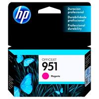 HP 951 Cartouche d'encre magenta d'origine (CN051AN)
