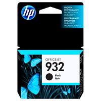 HP 932 Cartouche d'encre noire d'origine (CN057AN)