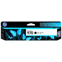 HP 970 Cartouche d'encre noire d'origine (CN621AM)