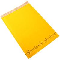 Enveloppes à bulles en papier kraft à bande autocollante Ecolite PolyAir Crownhill
