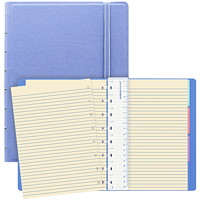 Filofax Classic Pastel Refillable Notebook