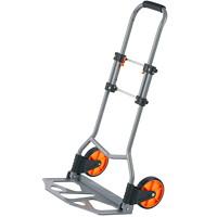 Chariot manuel pliable Toolmaster