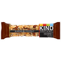 KIND Bars, Almond and Coconut, 40 g, 12 Bars/BX