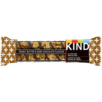 KIND Bars, Peanut Butter and Dark Chocolate, 40 g, 12 Bars/BX