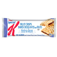 Kellogg's Special K Blueberry Flavour Fruit Crisps