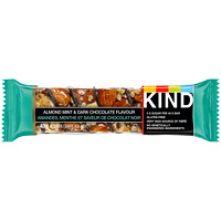 KIND Bars, Almond Mint and Dark Chocolate, 40 g, 12 Bars/BX