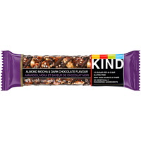 KIND Bars, Almond Mocha and Dark Chocolate, 40 g, 12 Bars/BX