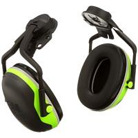 Protecteurs d'oreilles série X PELTOR 3M