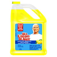 Mr. Clean Multi-Purpose Antibacterial Disinfectant Cleaner