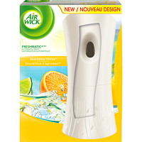 Air Wick FreshMatic Automatic Spray Air Freshener Kit
