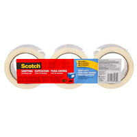 Scotch Heavy-Duty Shipping Packaging Tape