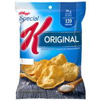 Craquelins croustilles Special K Kellogg's