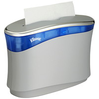 Distributeur d'essuie-mains en papier de comptoir Reveal Kleenex