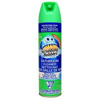 Nettoyant désinfectant pour salle de bain Scrubbing Bubbles, 623g
