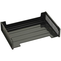 Victor Side-Load Letter-Size Desk Tray