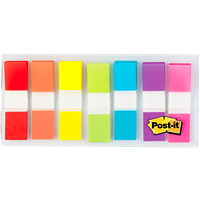 Emballage de languettes standard de 1/2 po « On-The-Go » Post-it