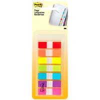 Emballage de languettes standard de 1/2 po «On-The-Go » Post-it